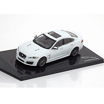 Jaguar XF R Diecast Model Car