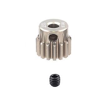 Fastrax M0.6 15T Aluminium 7075 Rondsel Versnelling
