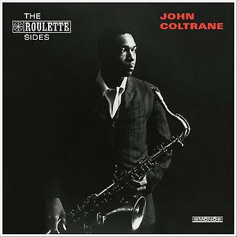 John Coltrane - The Roulette Sides Vinyl