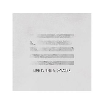 Aisha Burns - Life In The Midwater CD