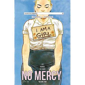 Sem Misericórdia (Volume 2)