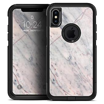 Slate Marble Surface V12 - Skin Kit For The Iphone Otterbox Cases