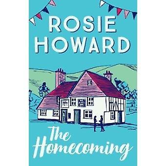 Návrat Rosie Howardovej