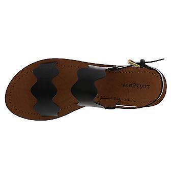 Indigo Rd. Womens She Open Toe Casual Slingback Sandals