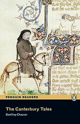 The Canterbury Tales 9781405862325 by Geoffrey Chaucer