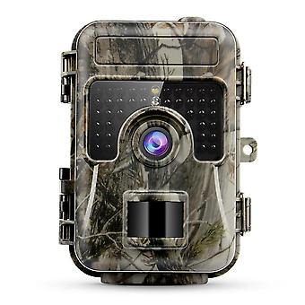 2021 New 16mp 1080p hunting camera 0.6s motion digital infrared trail camera with night vision wild cam photo traps game camera