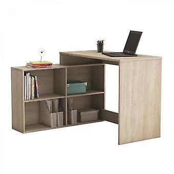 Contemporary Corner Desk