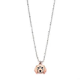 Jack & co pets - beagle necklace jcn0947