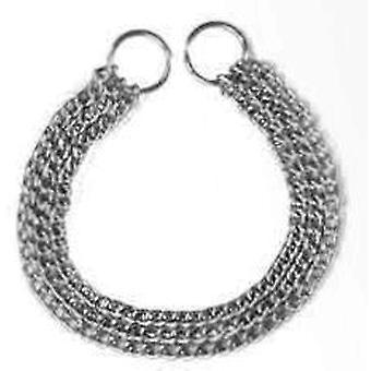 Arquivet Metalic Triple Choke Collar (Koirat , Kaulukset, Liidit ja valjaat, Kaulukset)