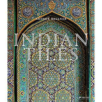 Indian Tiles by Arthur Millner