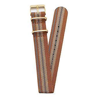 Horloge Band Timex BTQ6020018 (20 mm)