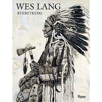 Wes Lang by Wes LangArty Nelson Nelson