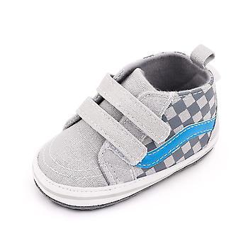 Baby Soft Sole Shoe, Anti Slip Canvas Sneaker