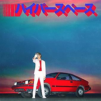Beck - Hyperspace CD