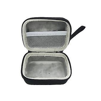 bærbar eva håndholdt trådløs bluetooth høyttaler beskyttende boks oppbevaringsveske for jbl go 2