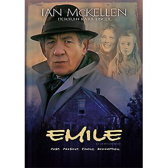 Emile [DVD] USA import