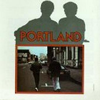 Burke/O'Domhnaill - Portland [CD] USA import