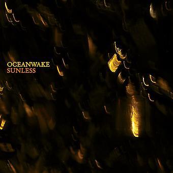 Oceanwake - Sunless [CD] USA import