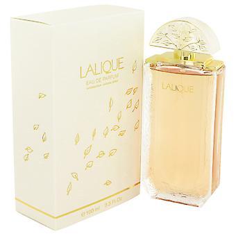 LALIQUE Lalique Eau De Parfum EDP Spray 100ml 3,3 oz