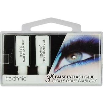 Technic 3 Pack fals Eyelash lipici