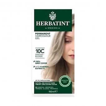 Herbatint - 10C Zweedse Blonde