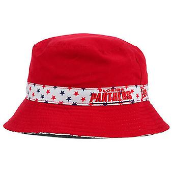 Florida Panthers NHL nuova Era Youth Reversible Bucket Hat