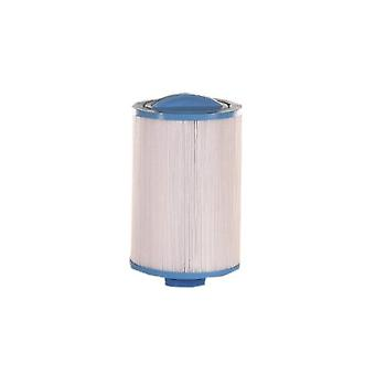 Unicel 4CH20 20 Sq. Ft. Top Load Replacement Filter Cartridge 4CH-20