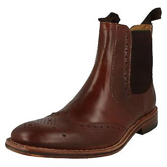 Mens Catesby Ankle Boots MCATESCW158T