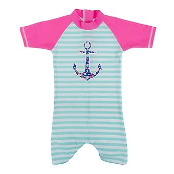 Banz Baby and Girls UV All in One - Anchor