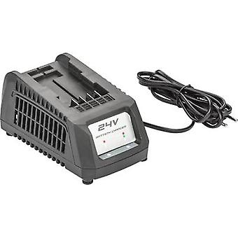 ALPINA Outdoor Charger 24 Volt System 270012020/17