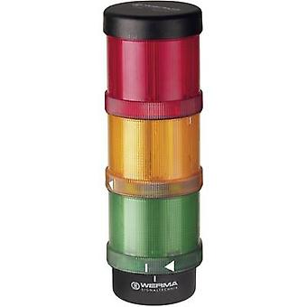 Werma Signaltechnik Signal tower 64900001 64900001 LED Red , Yellow, Green 1 pc(s)