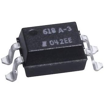 Isocom Components SFH618A-3XSMT/R Optoisolator