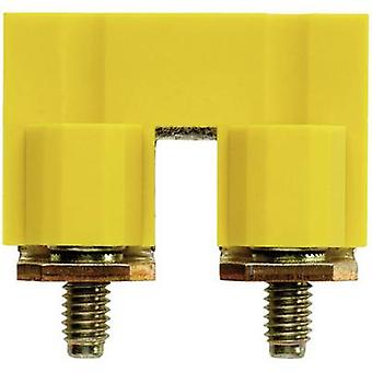 וידולר 1079200000 WQV 35N/2 צהוב 1 pc (עם)