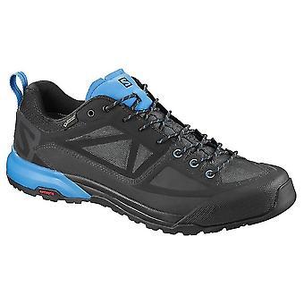 サロモン X Alp Spry Gtx 401620 すべての年の男性靴をトレッキング