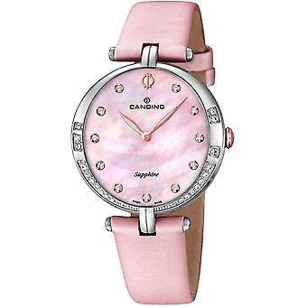 Candino watch trend elegance delight C4601-3