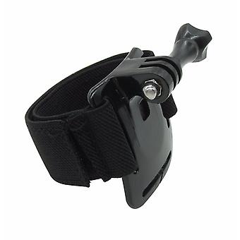 GoPro Accessories/The Thick Strap bracket for wrist/ARM