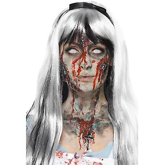 Zombie Liquid Latex Kit, MULTI