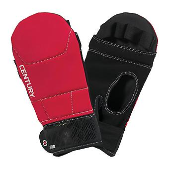 Rival RPM100 Professional Punch Mitts Blue Premium Leather Training Focus Mitts