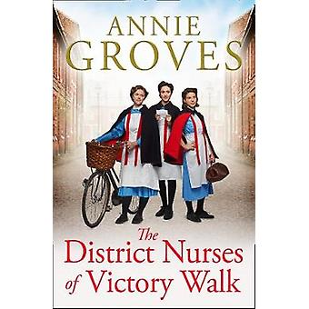 The District Nurses of Victory Walk (The District Nurse - Book 1) by