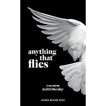 Alles, was von Judith Burnley - 9781786823441 Buch fliegt