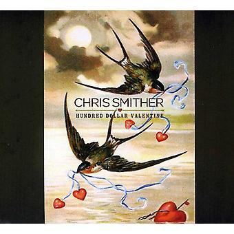 Chris Smither - Hundred Dollar Valentine [CD] USA import