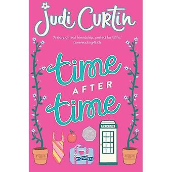 Time After Time by Judi Curtin - 9781847179296 Book