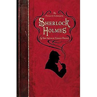 Der Pinguin komplette Sherlock Holmes