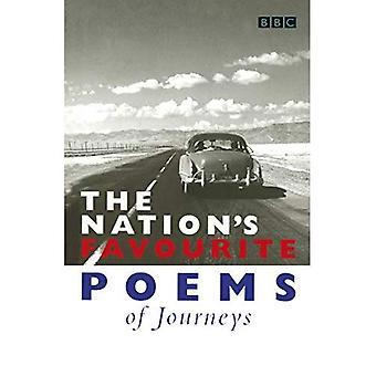 Nationens favorit dikter av resor (poesi)