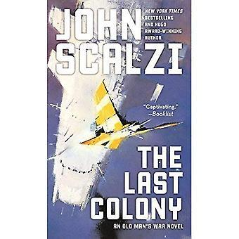 L'ultima colonia