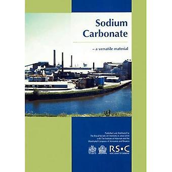 Natriumkarbonat: Ett mångsidigt Material