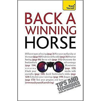 Tillbaka en vinnande häst: Teach Yourself