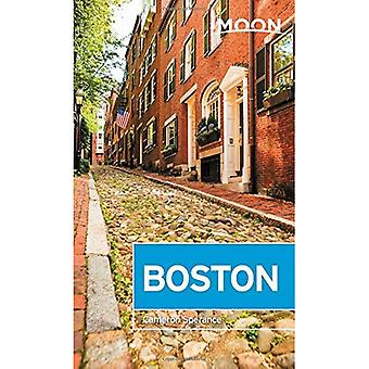 Moon Boston (First Edition)