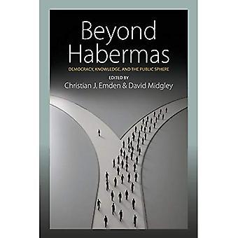 Beyond Habermas: Demokratia, tietoa ja julkista sektoria