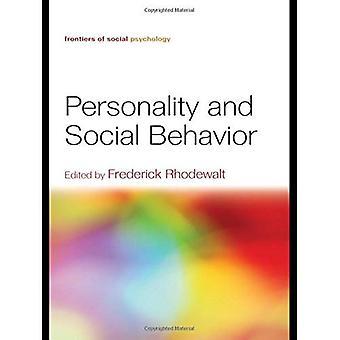 Persoonlijkheid en sociaal gedrag (grenzen van sociale psychologie)